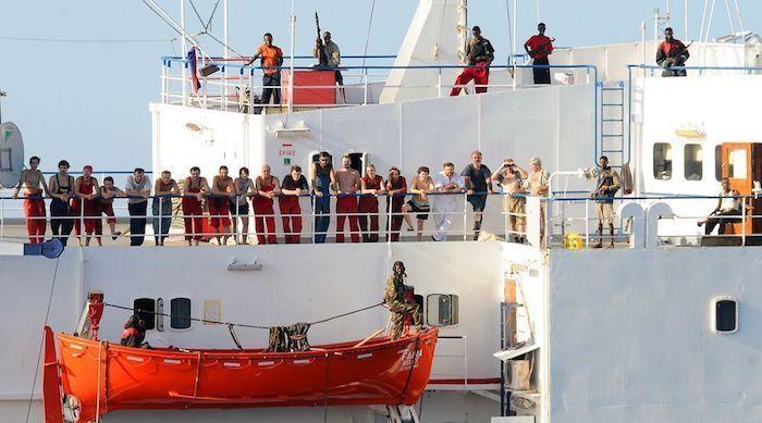Piraci z Somalii. 7 rzeczy, o których nie mówi się na co dzień