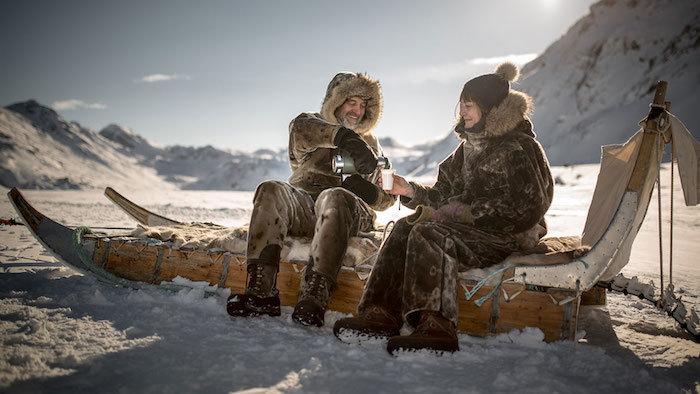 7 rzeczy, które warto wiedzieć o Grenlandii