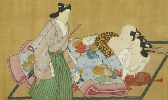 japońskie życie seksualne
