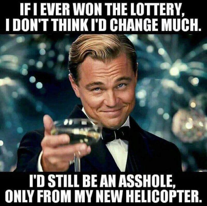 7 (nie zawsze) szczęśliwych ciekawostek o loteriach