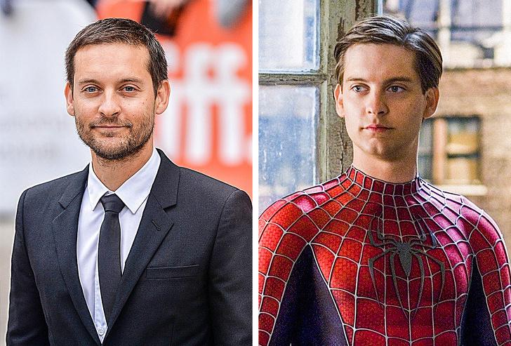 Gwiazdy, które zagrały w świetnych filmach a potem ich kariera przygasła