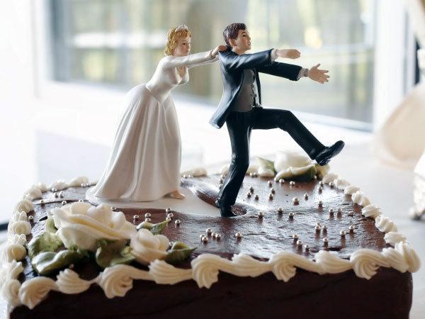 Małżonkowie o rzeczach, które chcieliby wiedzieć PRZED ślubem