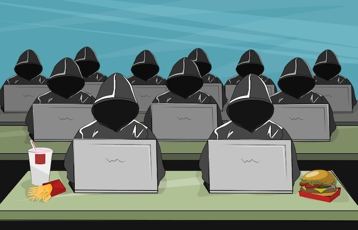 7 ciekawostek na temat internetowych rosyjskich trolli