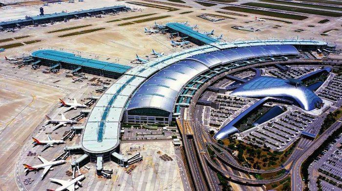7 ciekawostek o najbardziej interesujących lotniskach na świecie