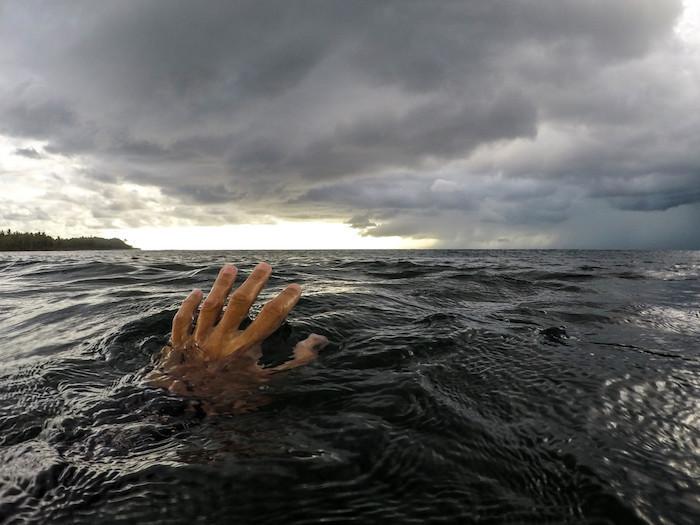 7 nieszczególnie optymistycznych faktów o utonięciach