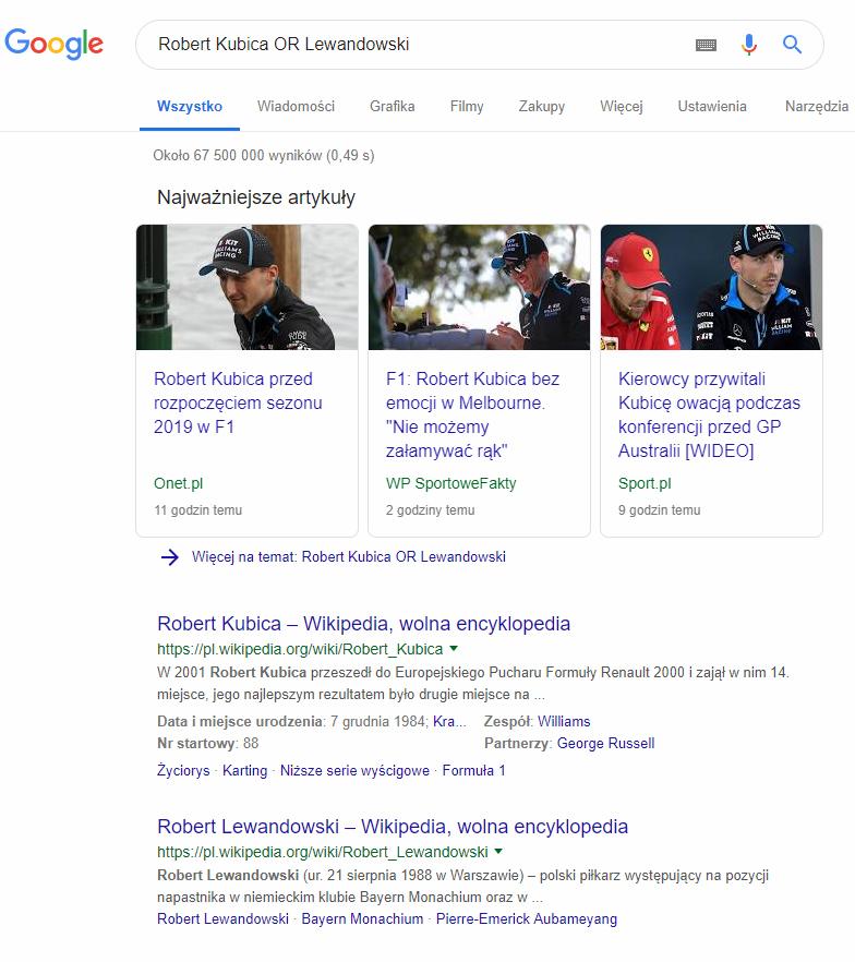 10 genialnych trików, dzięki którym wyszukiwanie informacji w Google stanie się łatwiejsze