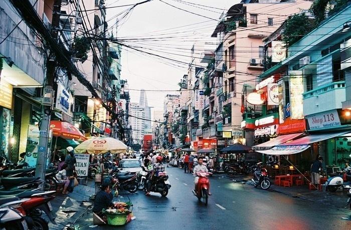 7 ciekawych rzeczy, które warto wiedzieć o Wietnamie na Joe Monster