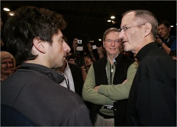 Dlaczego Steve Jobs chciał zniszczyć Androida za wszelką cenę - czyli o co w ogóle poszło?