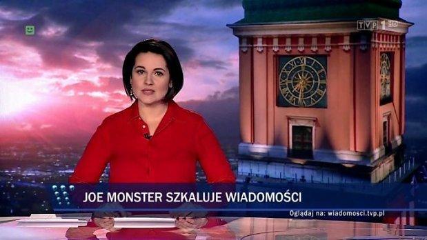 15 najdzikszych newsów tygodnia kwiecień 2019 na Joe Monster