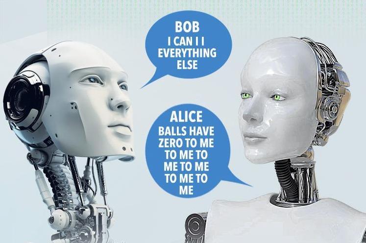 Sztuczna inteligencja - Joe Monster