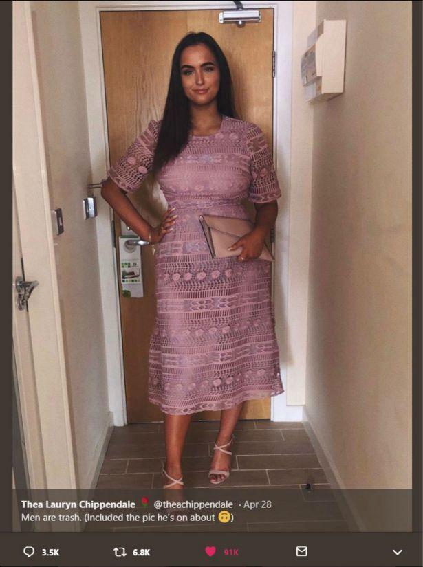 Najmocniejsze cytaty ostatnich dni - 20-latka z Tindera zmieszana z błotem za tę sukienkę