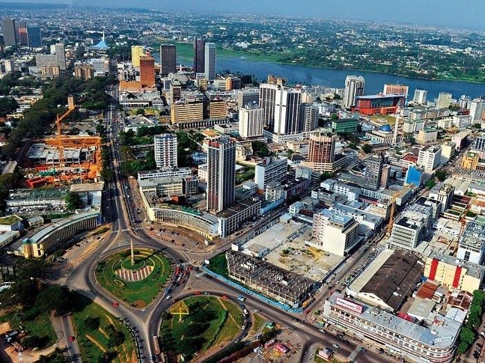 Szybkie randki Wybrzeże Kości Słoniowej