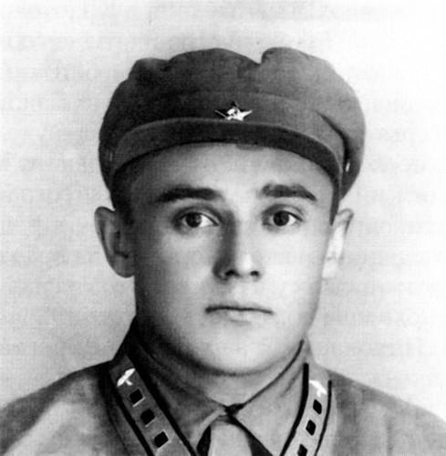 O człowieku który wysłał ruskich w kosmos