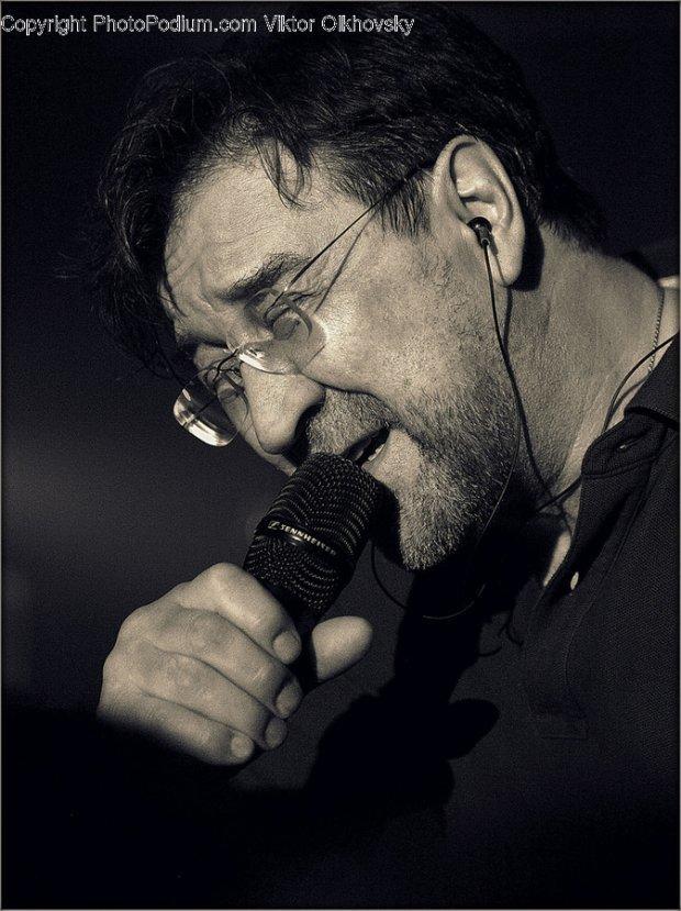 Rock w cieniu Kremla - Joe Monster