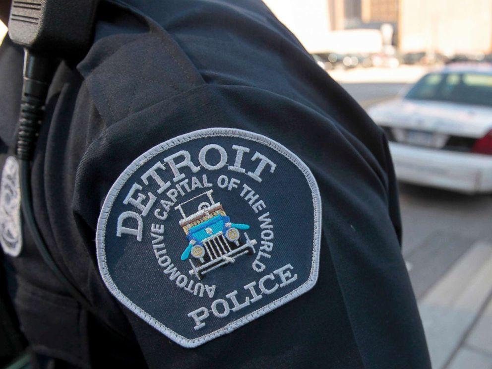 Policjant z Detroit - Joe Monster