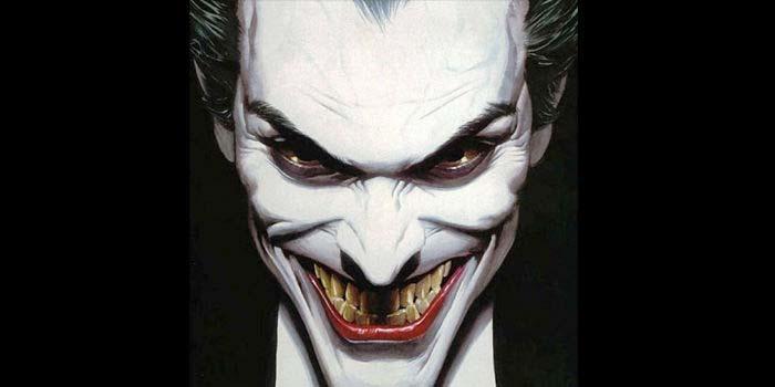 Bohaterowie DC Comics - JoeMonster