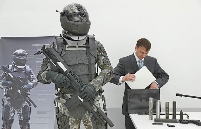 10 szalonych wojskowych technologii PRZYSZŁOŚCI, które istnieją już DZISIAJ