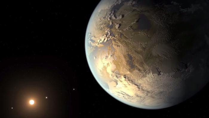 7 rzeczy, które mogłyby wskazywać na to, że pochodzimy z innej planety