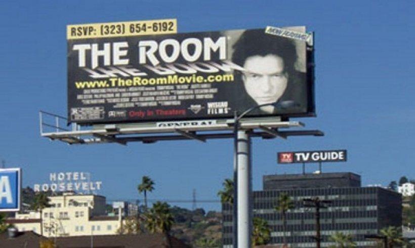 Ciekawostki na temat filmu The Room