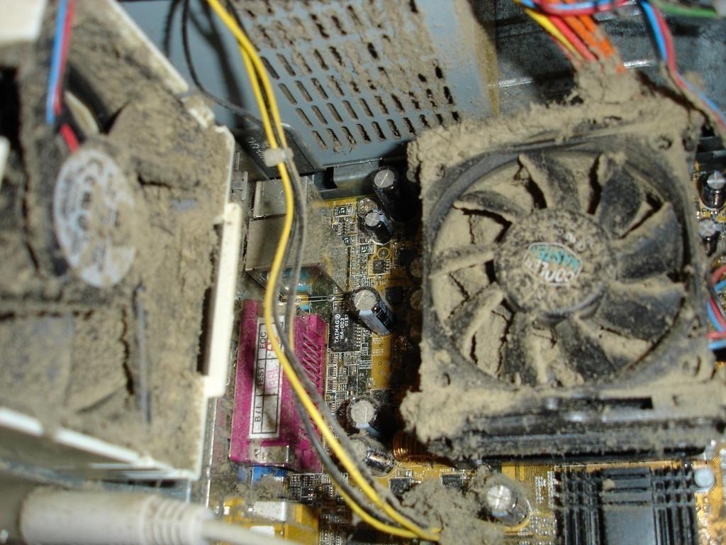 Znalezione obrazy dla zapytania computer dirty