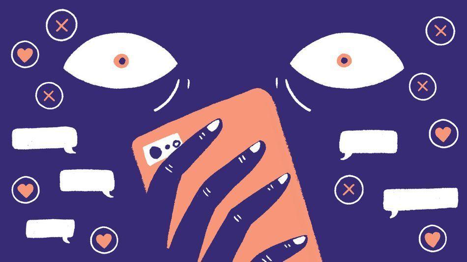 Smartfony zniszczyły całe pokolenie - Joe Monster