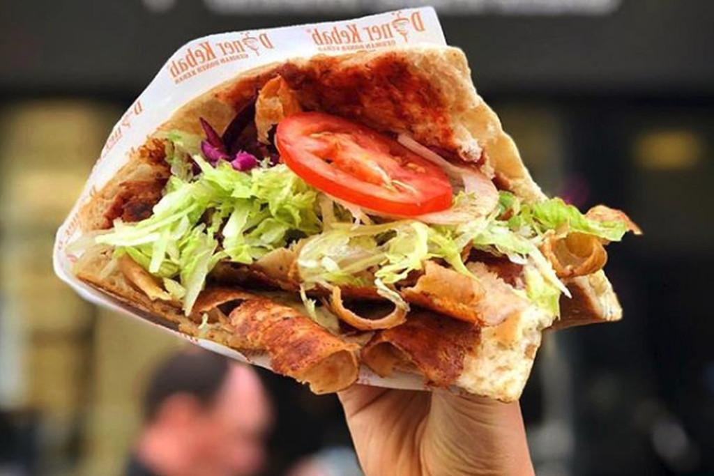 Znalezione obrazy dla zapytania The doner kebab