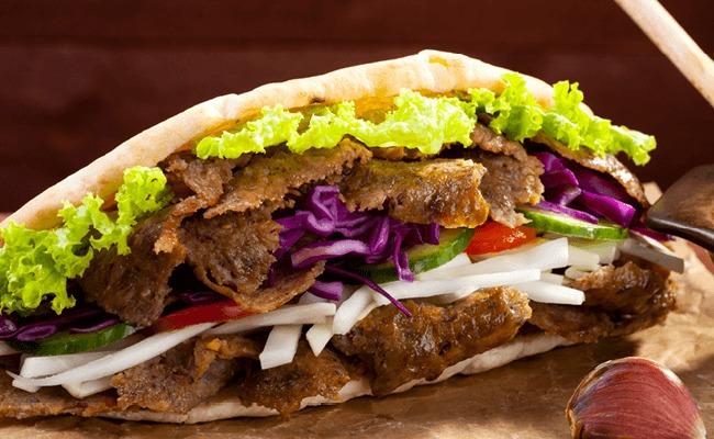 Znalezione obrazy dla zapytania kebab