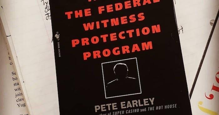 10 rzeczy, których nie powinieneś wiedzieć o słynnym amerykańskim programie ochrony świadków