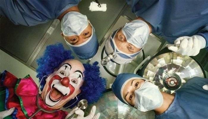 10 raczej zaskakujących ciekawostek o operacjach - Joe Monster