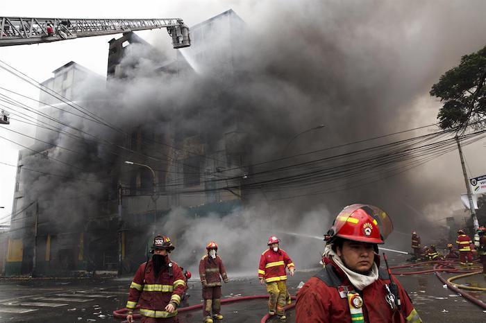 7 osobliwych faktów o katastrofach, które zapisały się w historii ludzkości