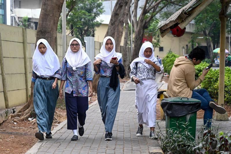 indonezyjski nastolatek seks wideo najgorętsze modele nago