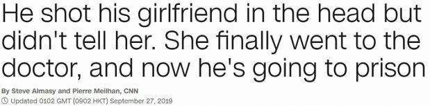 najdziksze nagłówki wrzesień 2019