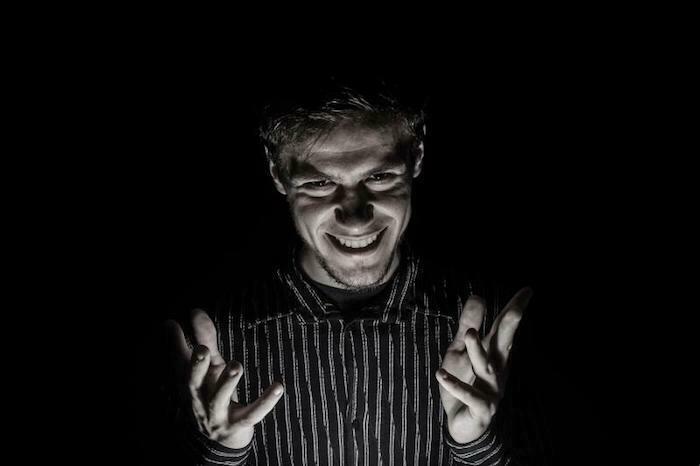 zastanawiające rzeczy o psychopatach