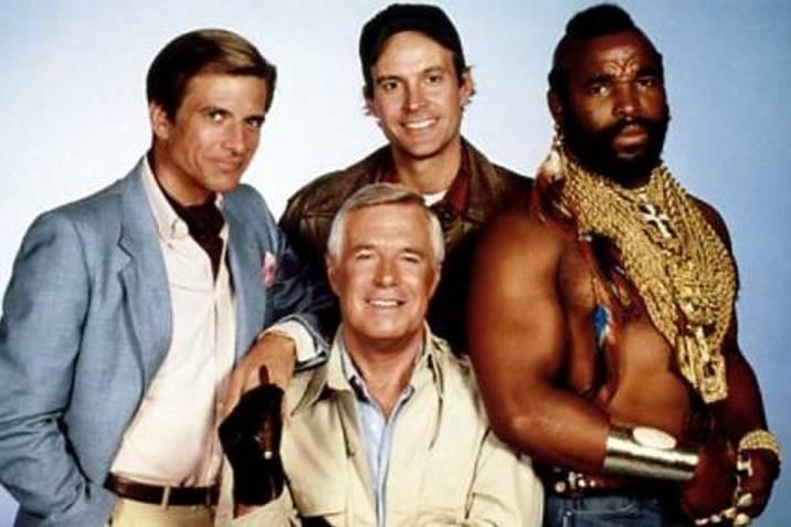Znalezione obrazy dla zapytania amerykańskie seriale lat 80 tych
