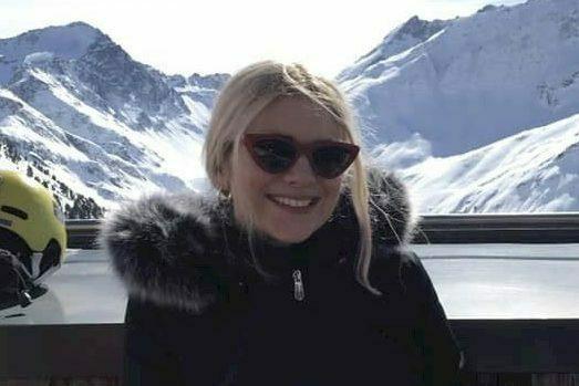 """Alicja wyjawia, że dzięki blond lokom """"szybko zaczęła otrzymywać wiadomości z całego kraju"""""""