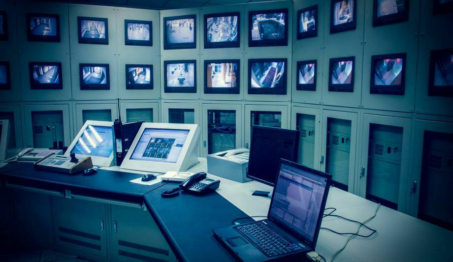 Global Security Control Room Software Market 2018 Trends and Competitive Landscape Outlook - 2025 | Security room, Security, Surveillance