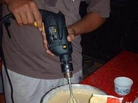 Gotowanie po męsku