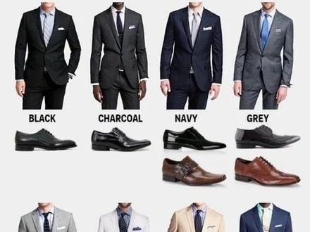 Jak dobierać elementy ubioru