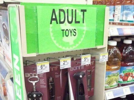 Mogę potwierdzić, że to idealne zabawki dla dorosłych