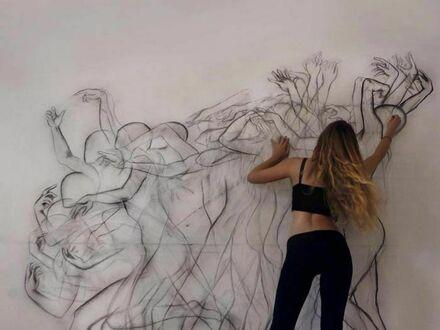 Wizja artystki