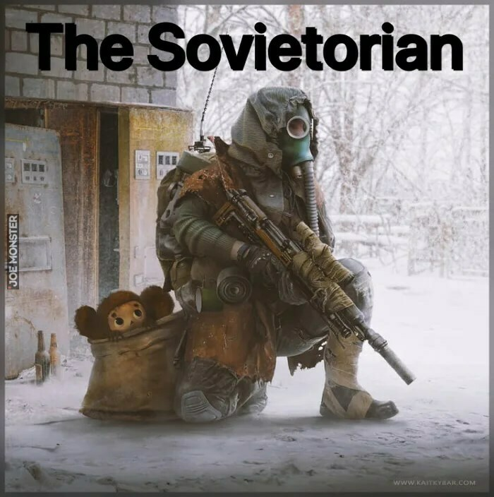 the sovietorian