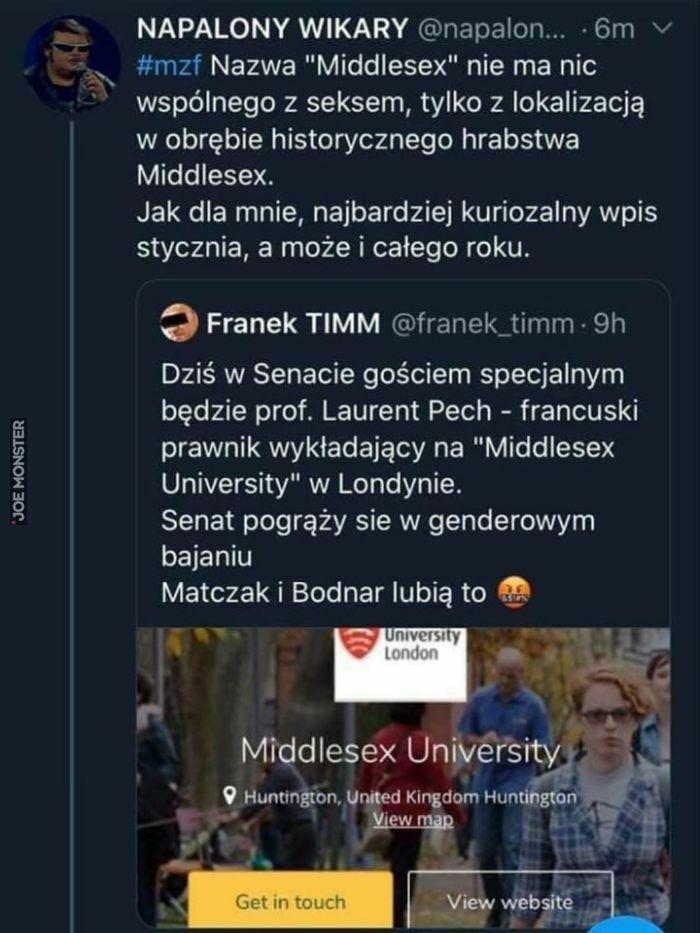 nazwa middlesex nie ma nic wspólnego z seksem