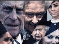 Dramat w rodzinie królewskiej