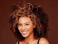Beyonce w 1995 roku
