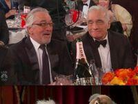 De Niro i Scorsese