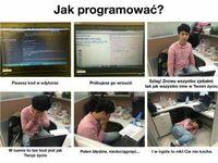 Dramat programisty