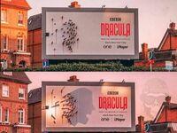 Geniusz reklamy Draculi objawia się o zmierzchu