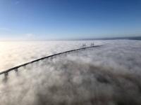 Most przez chmury