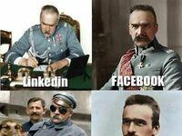 Wiele twarzy Naczelnika