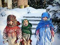 Zimno na dworze, więc musicie się ciepło ubrać